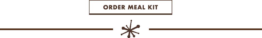 Order Meal Kit