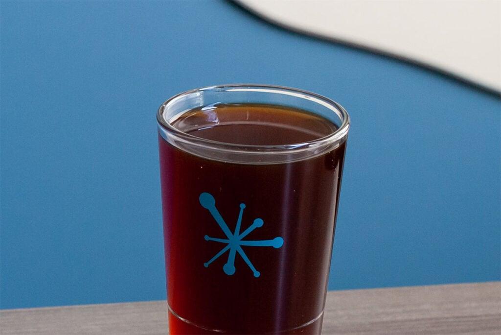 Local Nitro Cold Brew Coffee