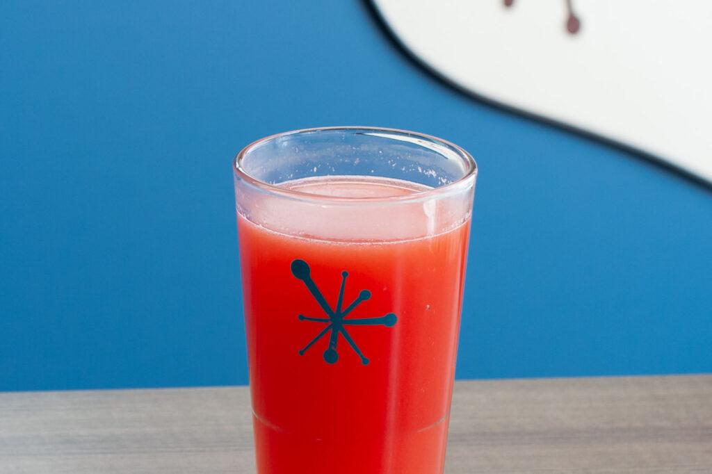 Evolution Cold Pressed Melon Juice