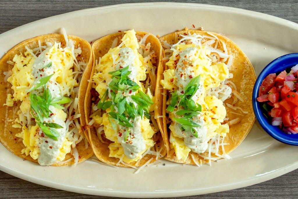Juan's Tacos
