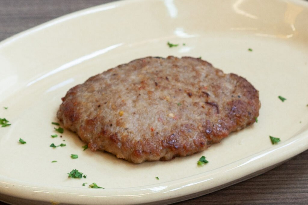 Polidori Sausage Patty