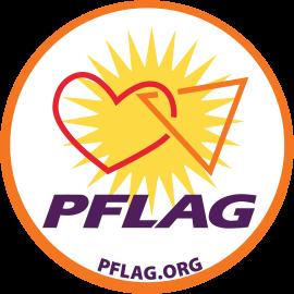 PFLAG Logo